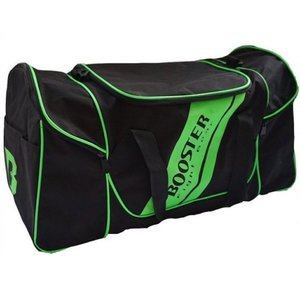 BOOSTER DUFFEL GREEN