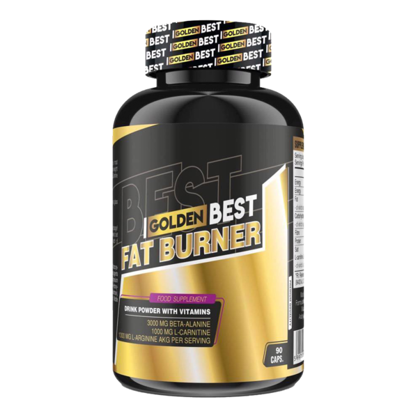 FATBURNER GOLDEN BEST
