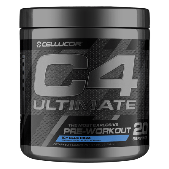 C4 ULTIMATE CELLUCOR