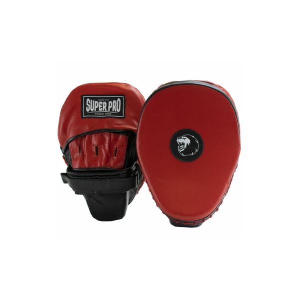 SUPER PRO LIGHT WEIGHT PADS