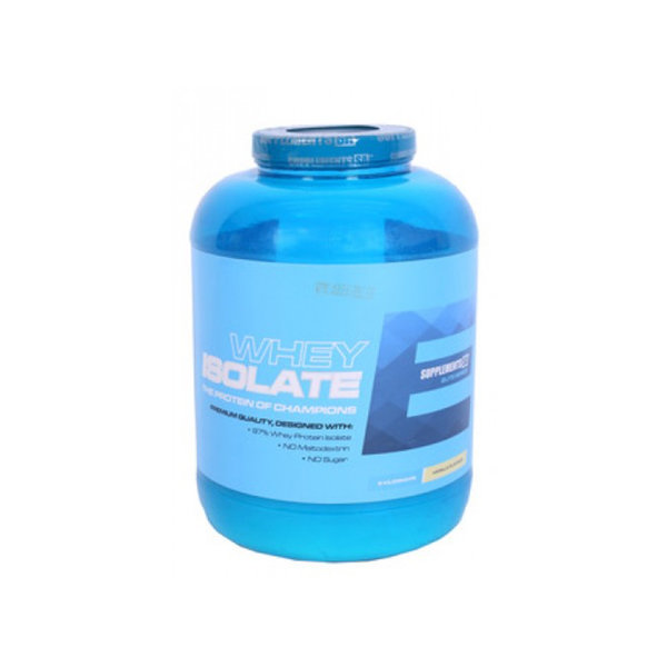 WHEY ISOLATE PROTEIN SUPLLEMENTS SA